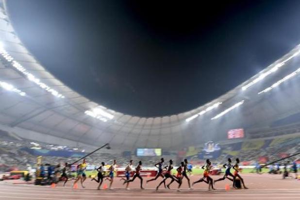 World Athletics apporte un soutien financier à 193 athlètes de 58 fédérations