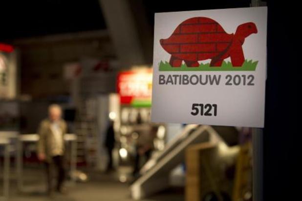 Le salon Batibouw revient en février, dans une version raccourcie