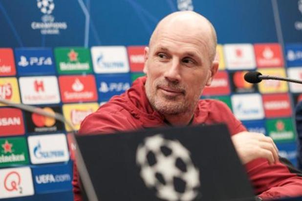 Ligue des Champions - Le Club de Bruges contre le Real Madrid pour continuer l'aventure européenne