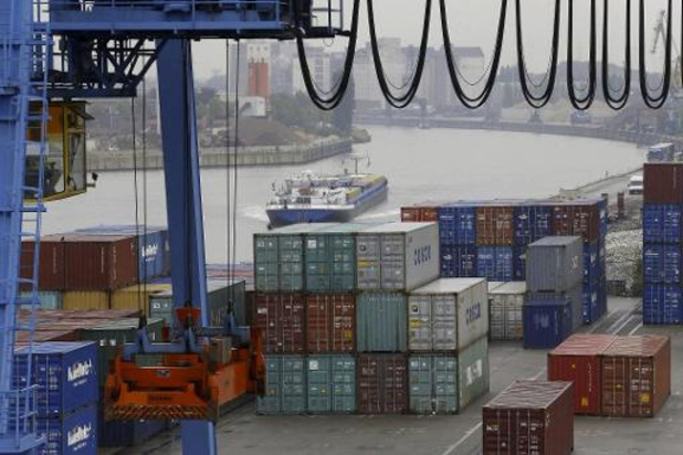 Douane wil containers 'besnuffelen'