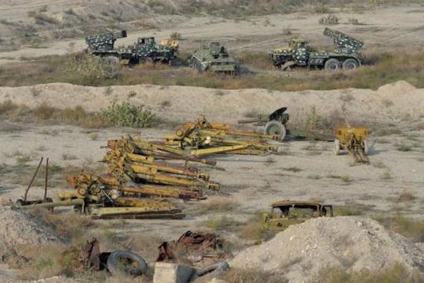La guerre a fait plus de 100.000 victimes civiles en 10 ans en Afghanistan