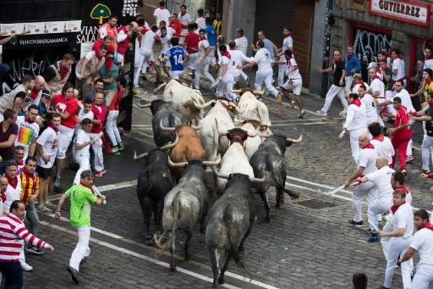 San Fermínfeesten in Pamplona voor tweede jaar op rij afgelast