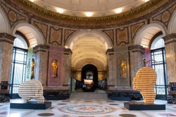 AfricaMuseum zet een nieuwe stap naar dekolonisatie