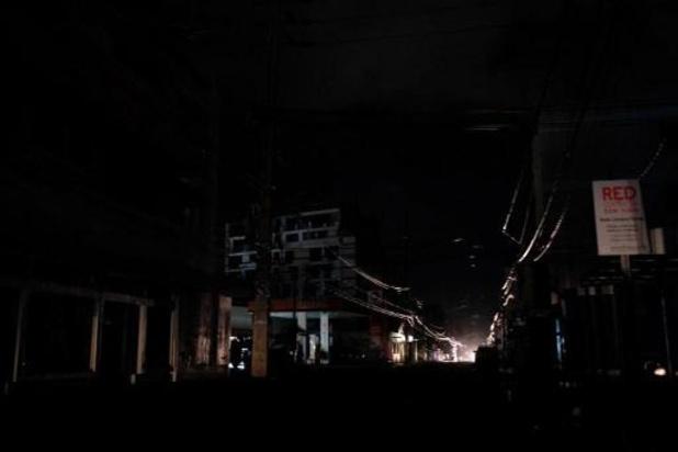 Aardbeving met magnitude van 6,4 treft Puerto Rico