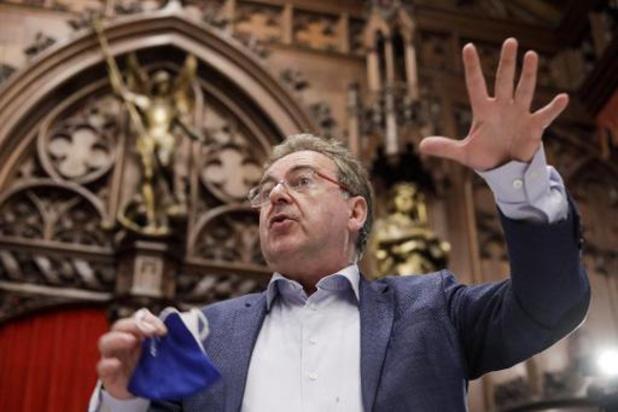Commission spéciale Covid Bruxelles - On a beau planifier, la prochaine crise ne sera pas la même