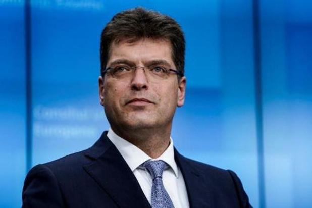 Europese Commissie lanceert strategische reserve voor medische uitrusting