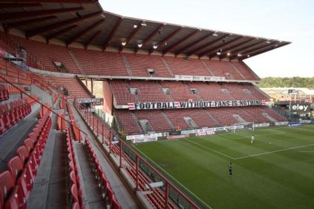 Le Standard voit son chiffre d'affaires baisser de huit millions d'euros
