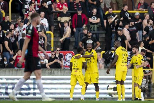 1B Pro League - Le Lierse s'impose largement contre le RWDM