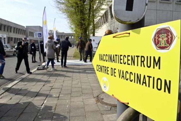 Wie vaccin weigert, krijgt nog tweede kans om zich te laten vaccineren
