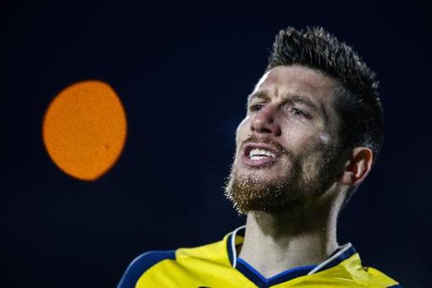 Sébastien Pocognoli met un terme à sa carrière
