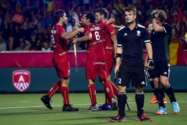 België kandidaat om komende WK mannenhockey te organiseren