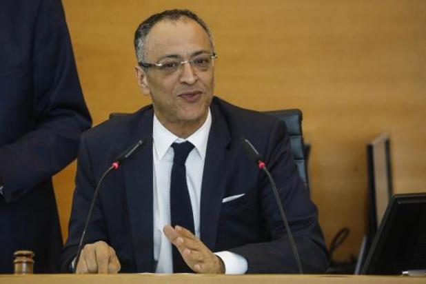 La commission spéciale Covid-19 sera installée le 25 septembre