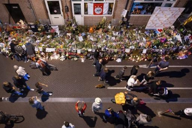 Verdachten moord Peter R. de Vries blijven vastzitten