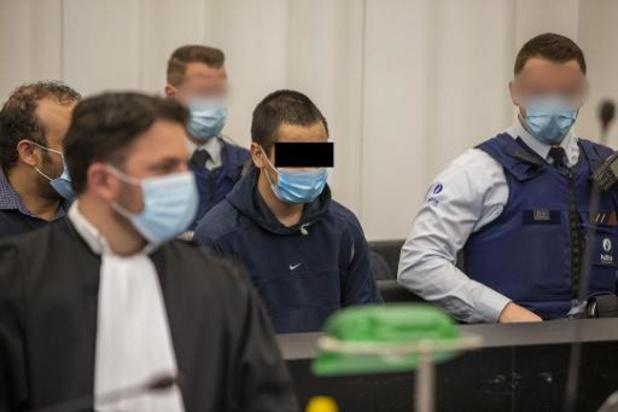 Assisen Gent - Khawri krijgt 28 jaar cel voor doodslag