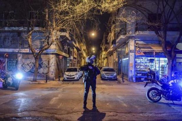 Belg doodgeschoten in Athene (update)