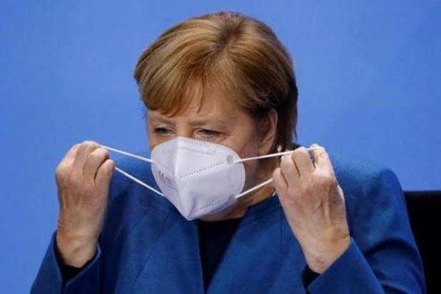 Opnieuw recordaantal besmettingen in Duitsland