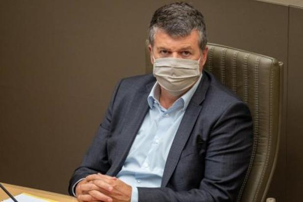 Corona duwt Vlaamse inburgeringscijfers omlaag