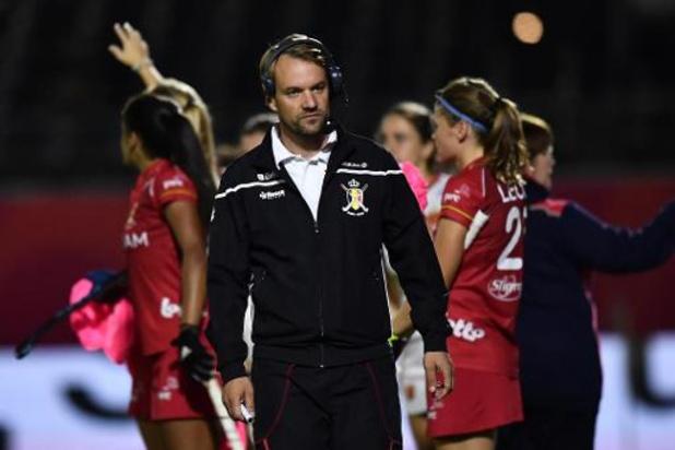 Niels Thijssen neemt afscheid van de Red Panthers