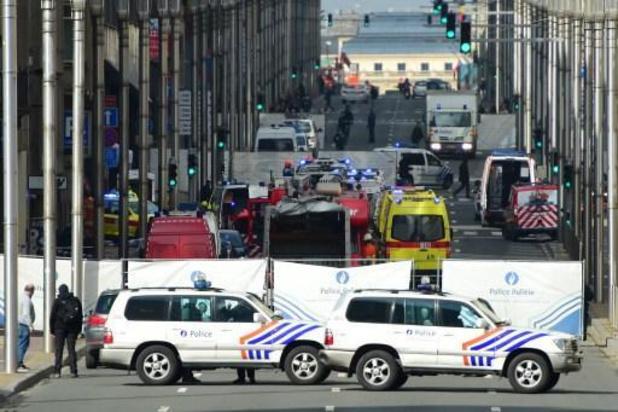 Raadkamer verwijst tien verdachten van aanslagen Brussel naar assisenhof