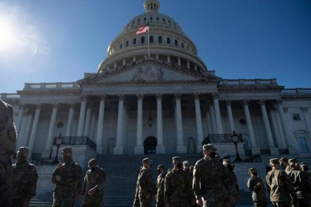 Amerikaans parlement keurt oprichting onderzoekscommissie bestorming Capitool goed