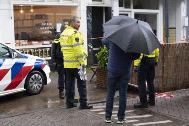 Attaques au couteau à Amsterdam: un mort, la police écarte la piste terroriste