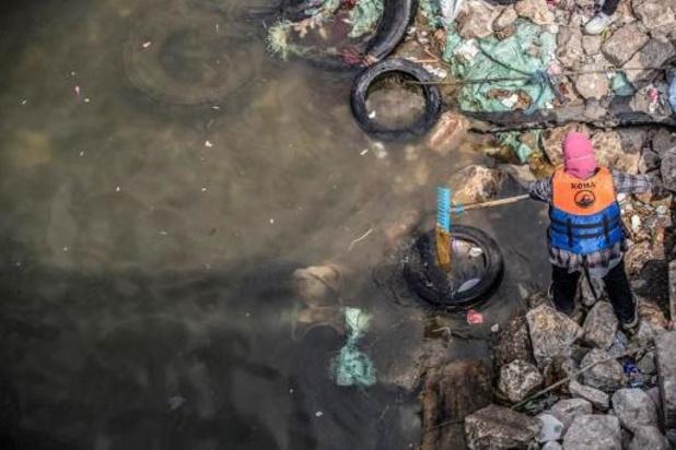 Rivieren wereldwijd opgekuist, ook tientallen acties in België
