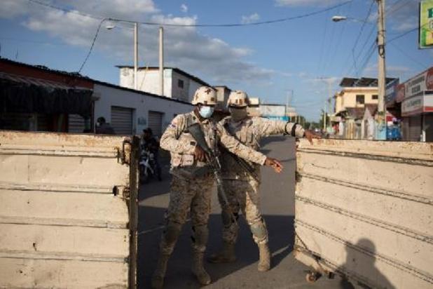 """La République dominicaine reprend ses exportations vers Haïti """"pour raisons humanitaires"""""""