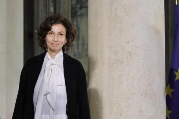 """L'Unesco préoccupée par """"l'usage disproportionné de la force"""" contre les journalistes"""