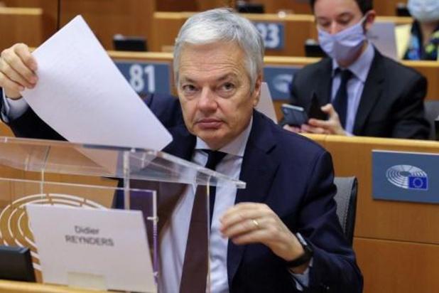 Budget UE et Etat de droit: Plusieurs solutions sont sur la table