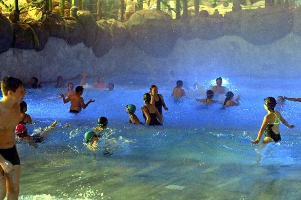 Une personne entre la vie et la mort après une noyade au parc aquatique Plopsaqua à Hannut