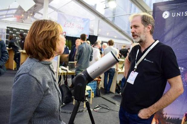 Affluence record pour le Kikk Festival qui a attiré plus de 30.000 visiteurs à Namur