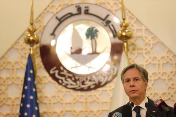 Taliban aan de macht - Blinken verdedigt terugtrekking VS uit Afghanistan in parlement