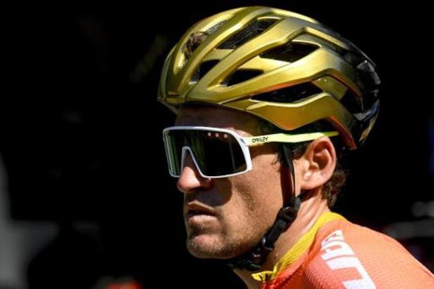 """3e étape du Tour de Wallonie - Greg Van Avermaet: """"rien à me reprocher, j'ai essayé"""""""