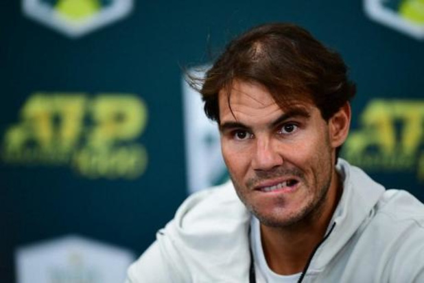 Status quo op ATP-ranking in afwachting van Masters