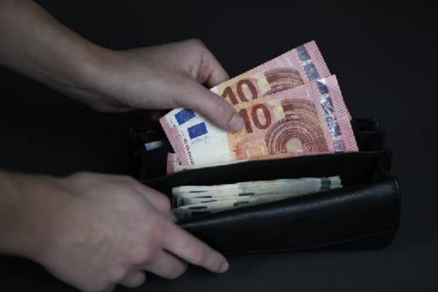 Financieel vermogen Belg 26 miljard euro hoger