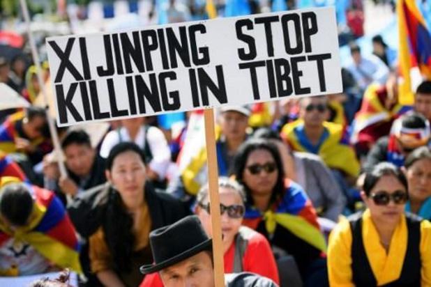 Le Sénat condamne le travail forcé des Ouïghours