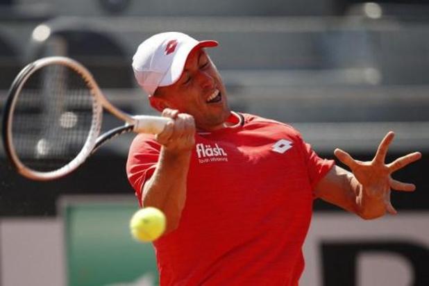 Millman en Mannarino strijden zondag om de overwinning ATP Nur-Sultan