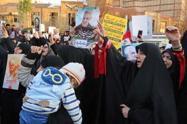 Ambassadeur britannique détenu: l'ambassadeur d'Iran à Londres convoqué