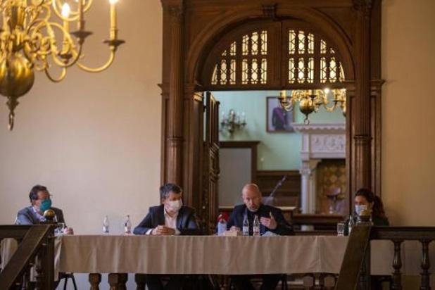 """Nieuwe ketenaanpak """"SAMEN"""" voor lokale jongerencriminaliteit start in Mechelen"""