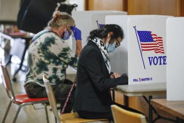 Rusland en Iran hebben informatie verkregen over Amerikaanse kieslijsten