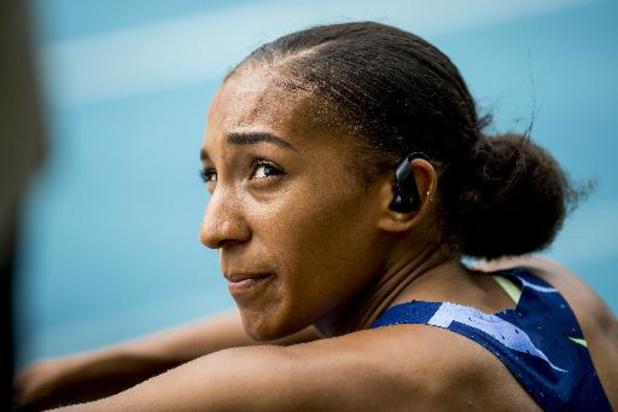 OS 2020 - Verzilvert Team Belgium ruim medaillepotentieel?