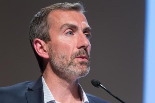 """Coronavirus - """"Red Lions zullen in 2021 nog sterker zijn"""", meent bondsvoorzitter Marc Coudron"""