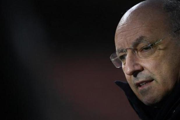 Trois dirigeants de l'Inter, l'avocat du club et un membre du staff positifs au Covid-19