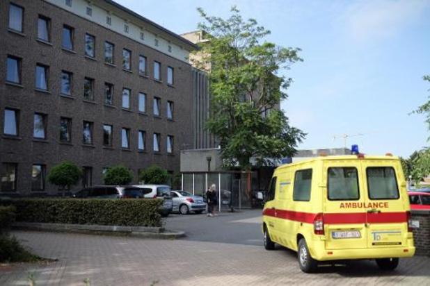 Solidaris vreest stijging van ambulancekosten door netwerken van ziekenhuizen