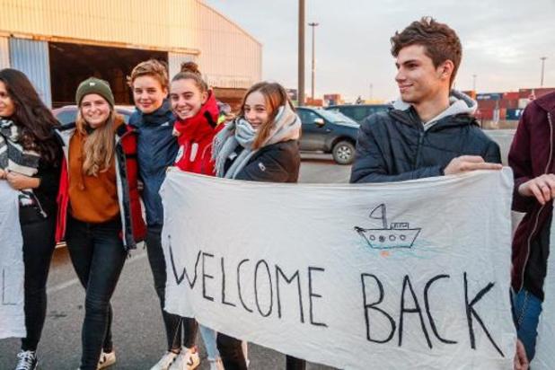 Jongeren willen op 24 april grootschalige online klimaatstaking organiseren