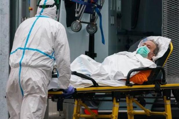 Pandemie kostte al meer dan 18.000 doden in Spanje