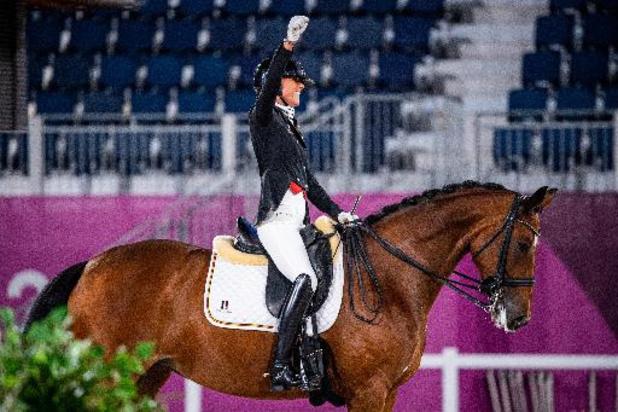 Jeux Paralympiques: Michèle George décroche une deuxième médaille d'or sur le freestyle, Kevin Van Ham 8e