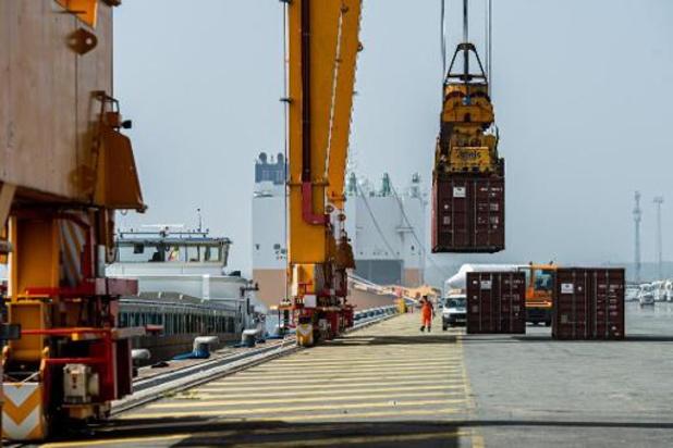 Nieuwe wetgeving moet havens beschermen tegen indringers