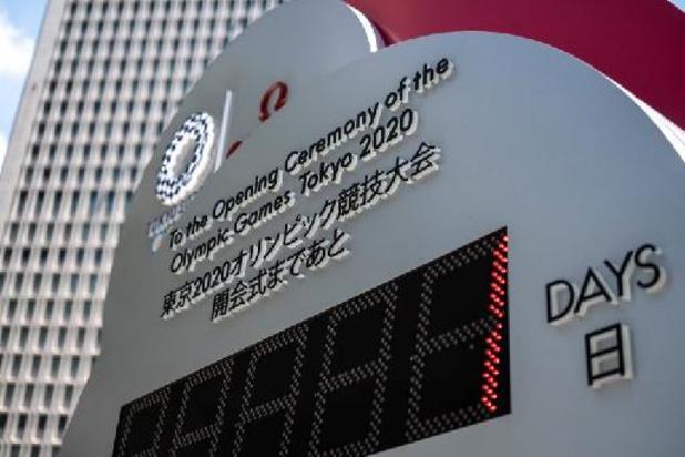 """""""Simple et sobre"""", la cérémonie d'ouverture lance les """"Jeux de la pandémie"""" vendredi"""