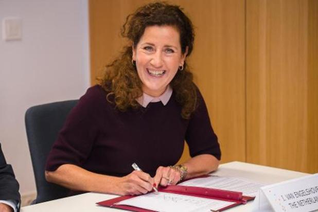 Nederland voert quota in voor vrouwen in raden van bestuur